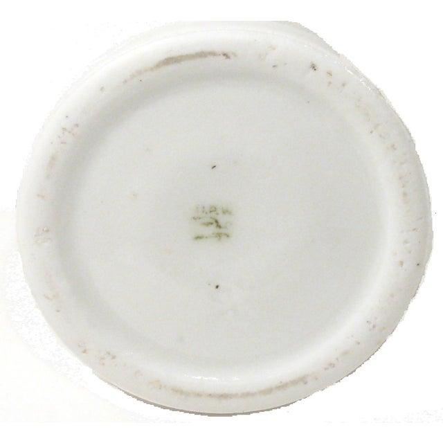 French Porcelain Match Striker - Image 3 of 3