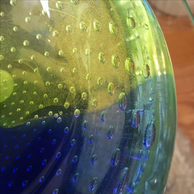 1960s Venini Murano Art Glass Ash Tray - Image 5 of 8