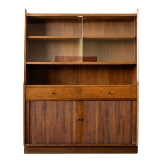 Mid-Century Modern Dillingham Hutch For Sale