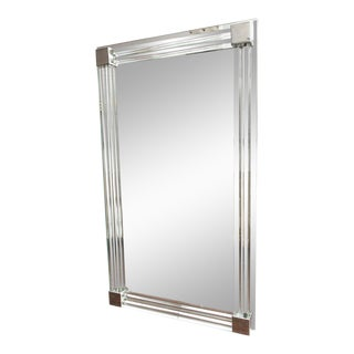 Custom Glass Rod Mirror For Sale