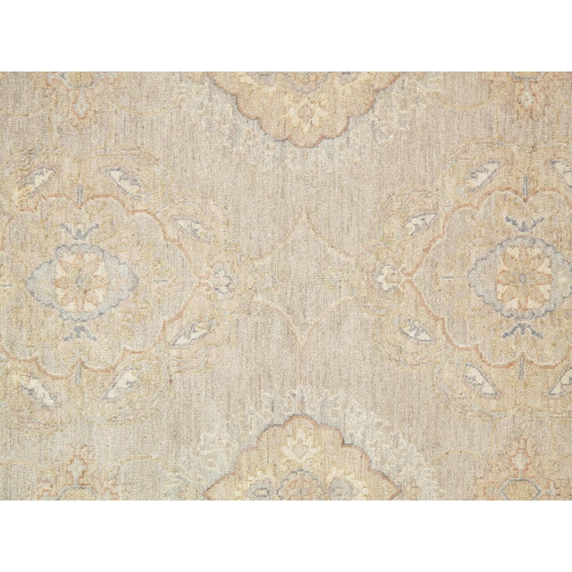 """Pasargad Ferehan Area Rug - 9'0"""" X 11'11"""" - Image 2 of 4"""