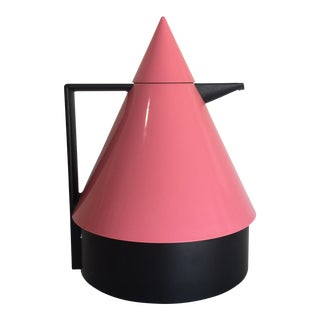 "Pink Emsa ""Rio"" Conical Thermal Pot For Sale"