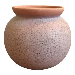 Purplish Plant Pot Cover For Sale