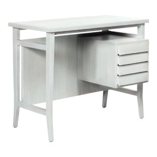 Final Markdown Writing Desk by Gio Ponti for University of Padua