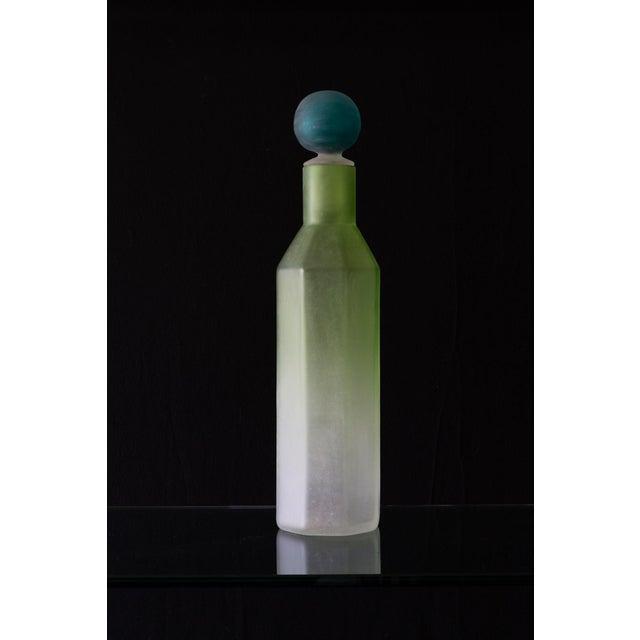 Antonio Da Ros for Cenedese Murano Decanter - Image 2 of 4