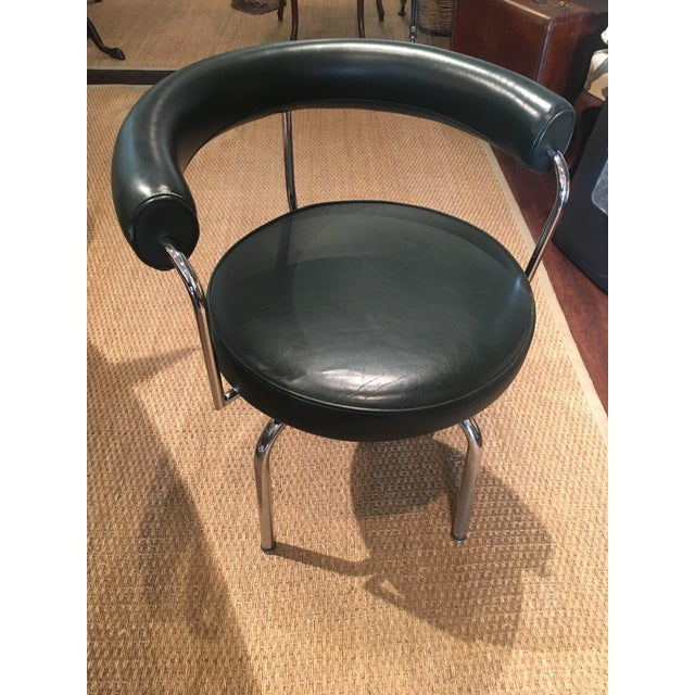 Le Corbusier LC7 Chair - Image 2 of 6