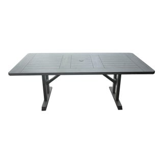 Outdoor Patio Dining Table For Sale