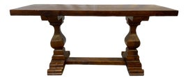 Image of Tuscan Dining Tables