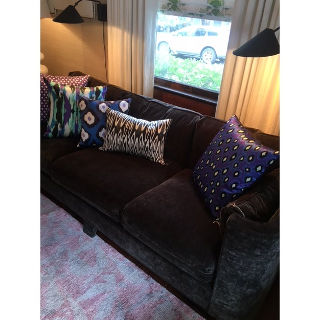 Highland House Westover Sofa For Sale In Austin - Image 6 of 6
