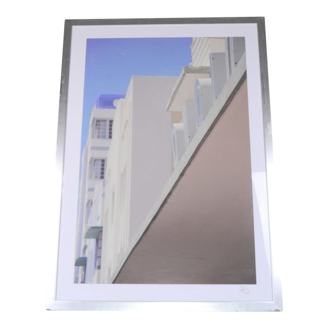 Photograph of South Beach Miami Building - Image 1 of 6