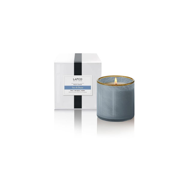 Sea & Dune Classic Candle For Sale In New York - Image 6 of 6