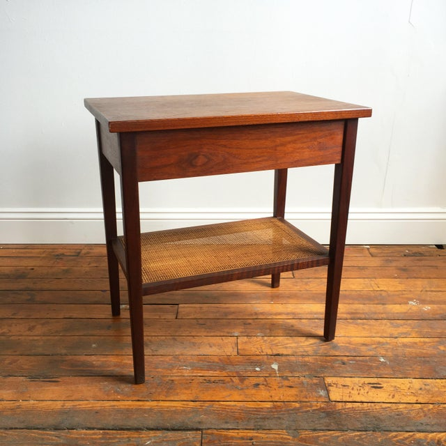 Mid-Century Modern Jack Cartwright Collection Side Table - Image 7 of 8