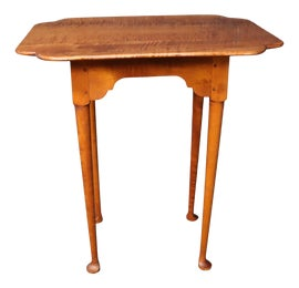 Image of Queen Anne Side Tables