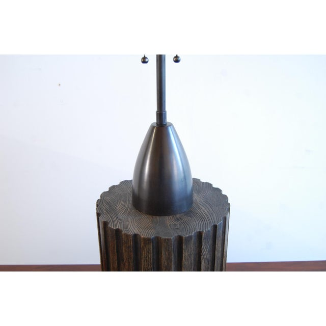 Modern Table Lamp by Apparatus Studio For Sale - Image 3 of 5