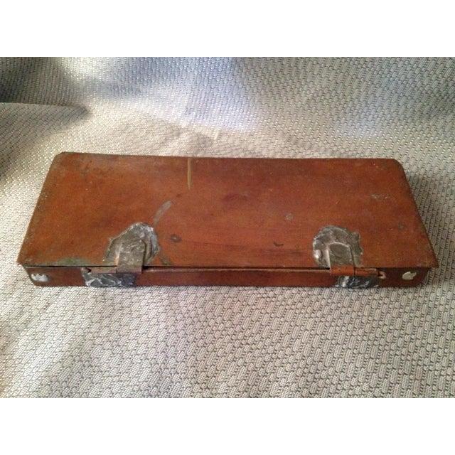 Handmade Copper Case - Image 2 of 5