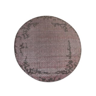 Rhys, Hand-Knotted Area Rug - 10 X 10 For Sale