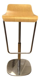 Image of Adjustable Bar Stools