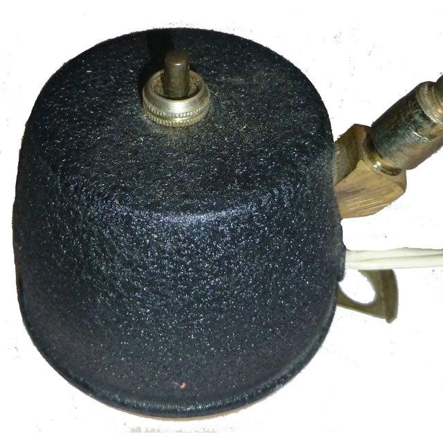 1960s Mid-Century Hi-Lite Task Lamp - Image 3 of 6