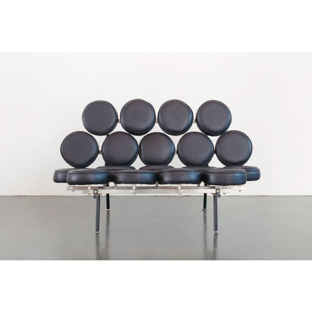 Late 20th Century Vintage Marshmallow Sofa For Sale In Seattle - Image 6 of 7