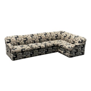 Milo Baughman for Thayer Coggin Sectional For Sale