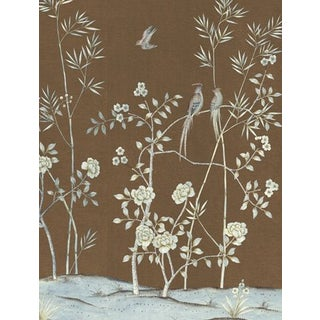 Casa Cosima Rum Brighton Wallpaper Mural - Sample For Sale