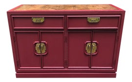 Image of Campaign Credenzas and Sideboards