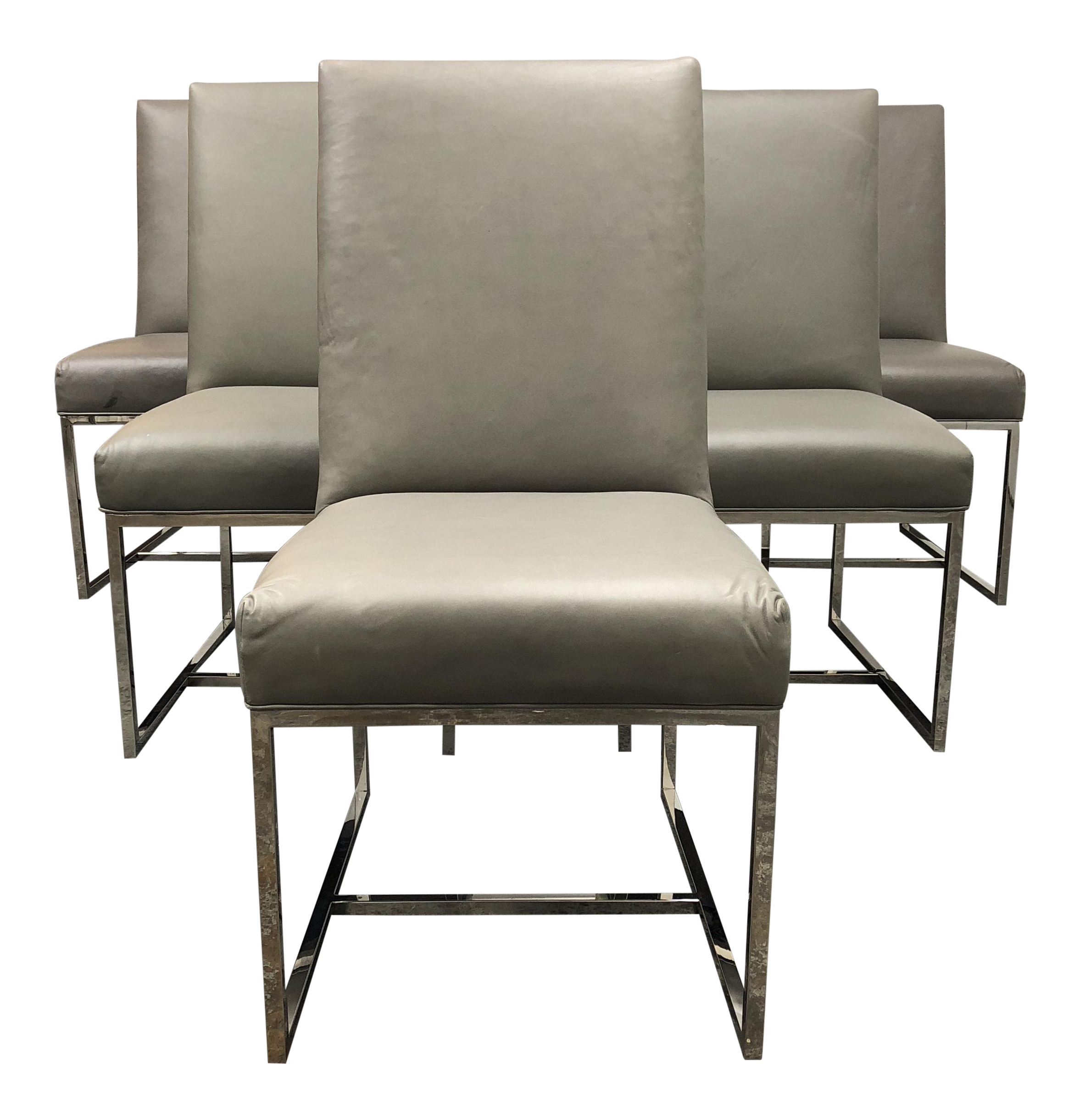 restoration outdoor furniture. Restoration Hardware Grant Leather Chairs - Set Of 6 Outdoor Furniture