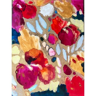 Renewal Painting by Wendy Pabich For Sale
