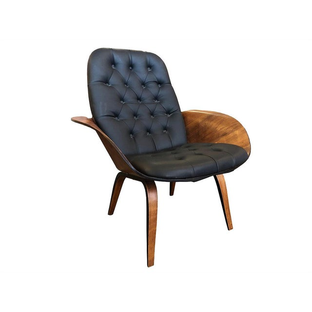 George Mulhauser Mr. Chair for Plycraft For Sale - Image 9 of 9