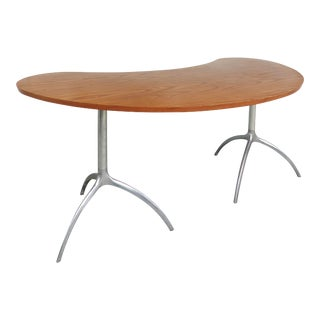 "Paolo Rizzatto for Alias ""Tree Top"" Desk For Sale"