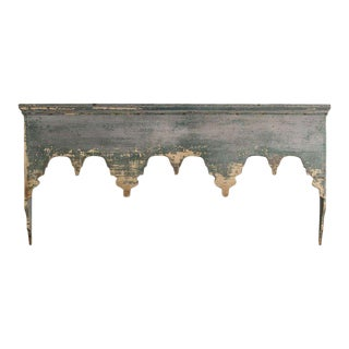 French Cornice For Sale