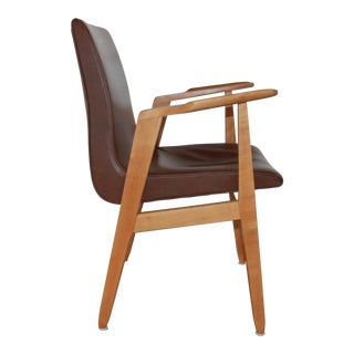 Rare Abel Sorenson for Knoll Chair For Sale