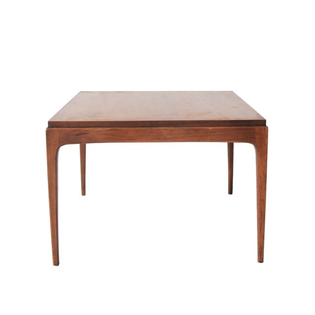 Vintage Mid Century Modern Lane Accent Table - Image 1 of 6