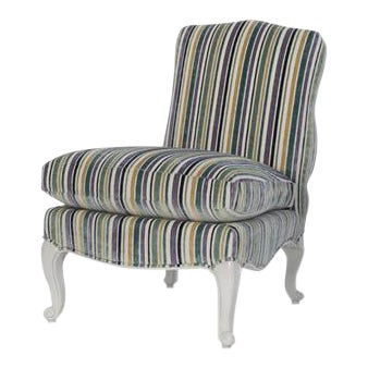 Highland House Maggie Slipper Chair For Sale