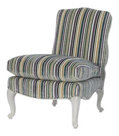 Image of Highland House Accent Chairs