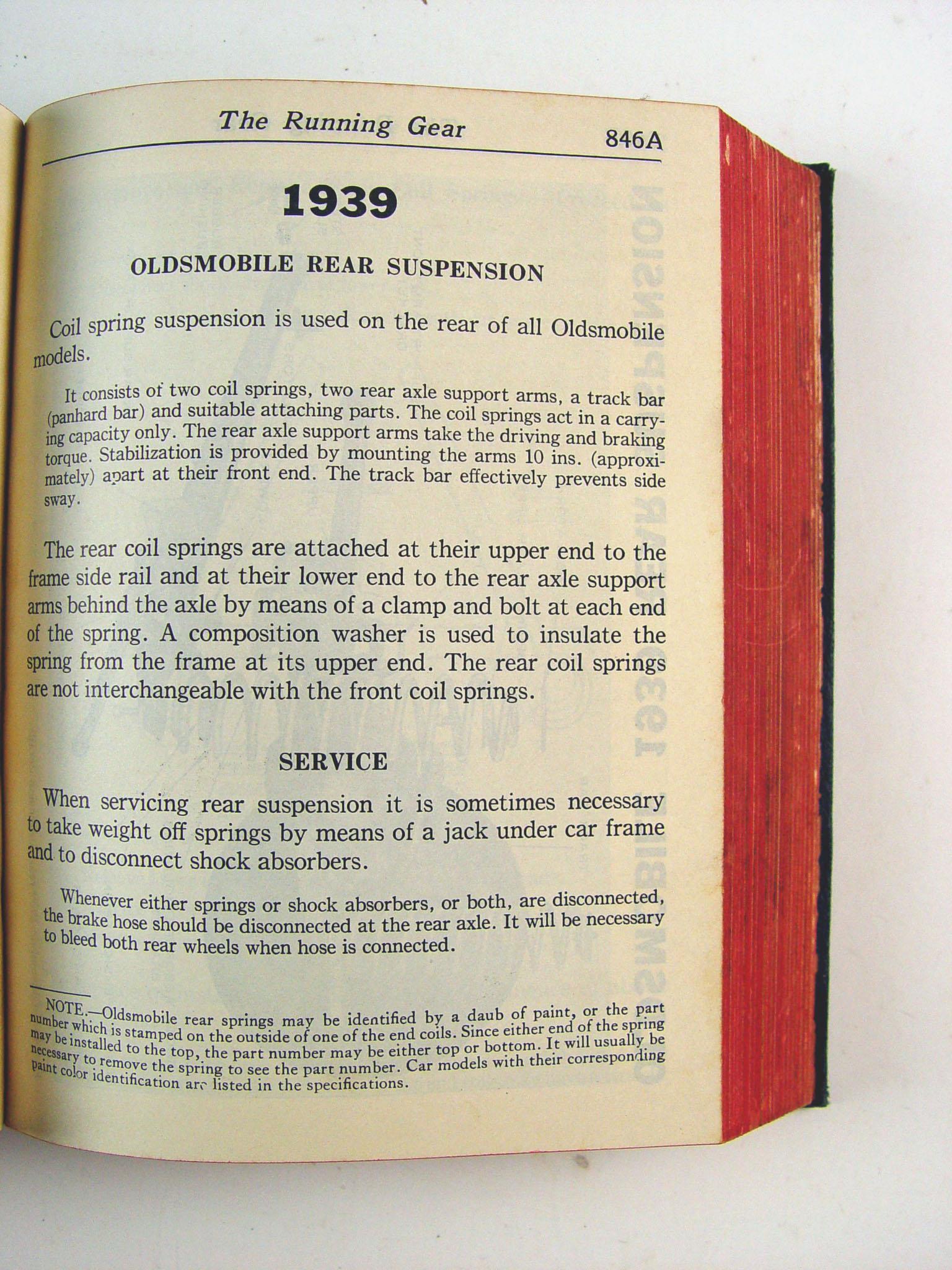 vintage 1940 audel s new automobile guide book chairish rh chairish com Audel Watches Audel LED Watch