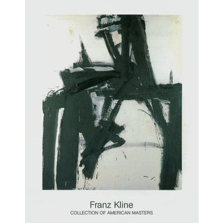 Untitled by Franz Kline, 1997 For Sale