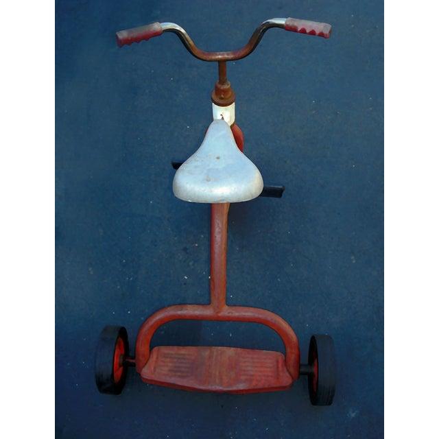 Garton Vintage Streamliner Tricycle - Image 6 of 6