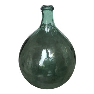 19th Century French Wine Jug For Sale