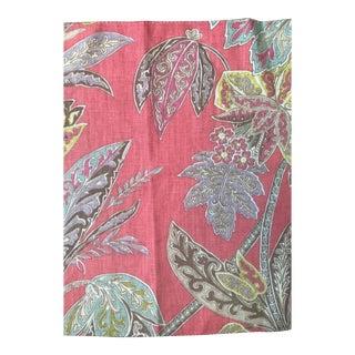 Decorator 'Ishana' Fabric For Sale