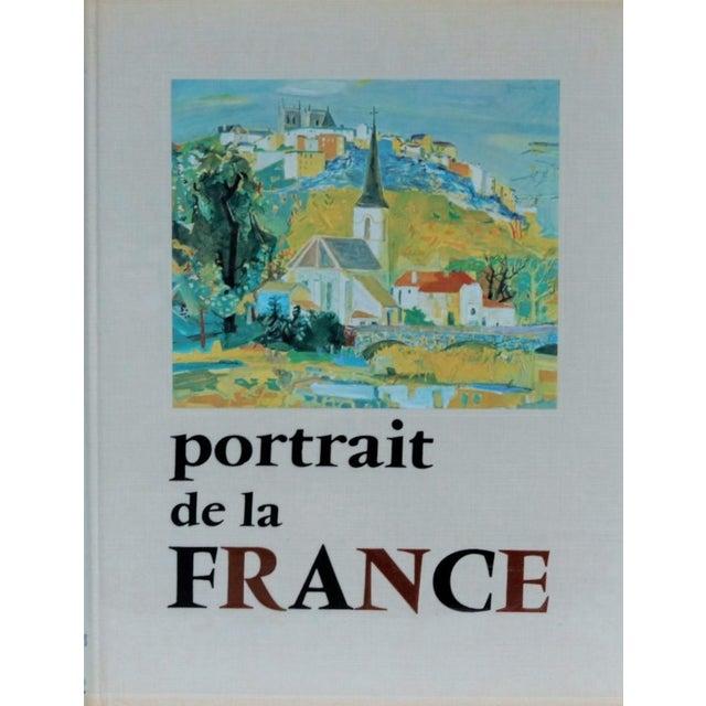 1963 Portrait de la France Coffee Table Book - Image 2 of 7