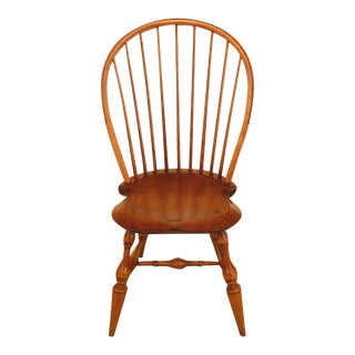 Dr Dimes Loop Back Windsor Side Chair