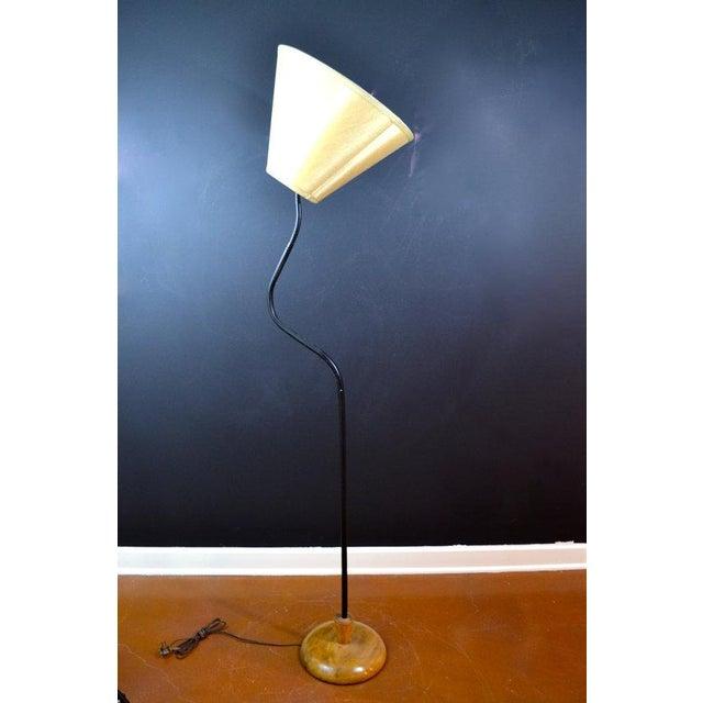 Vintage Floor Lamp - Image 3 of 6