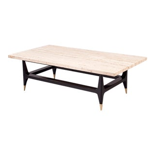 French Art Moderne Coffee Table