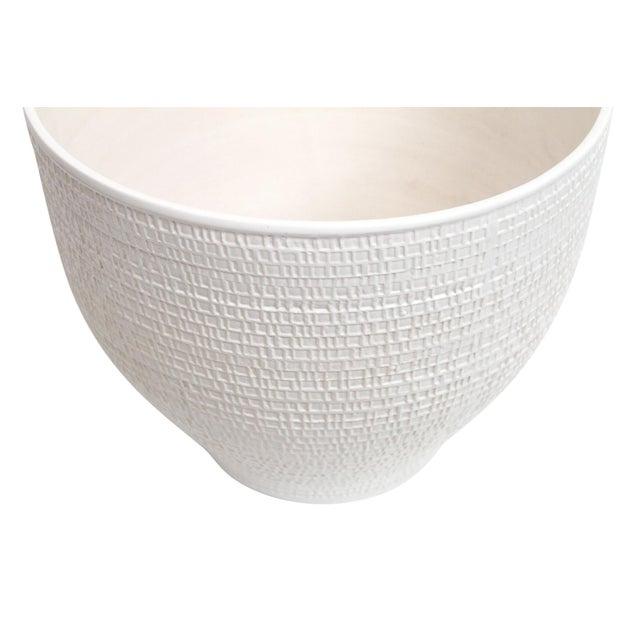 Ceramic Monumental Ceramic Vessel by David Cressey For Sale - Image 7 of 12