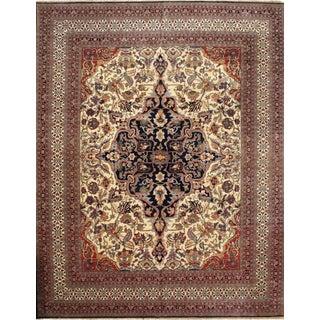 Pasargad N Y Kermanshah Design Rug - 12′ × 15′ For Sale