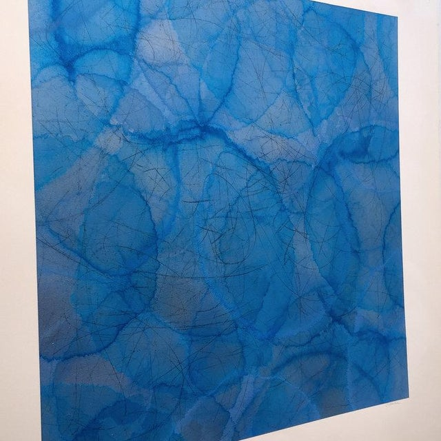 Roger Mudre, 'Strophanthus' Painting, 2013 For Sale In New York - Image 6 of 7