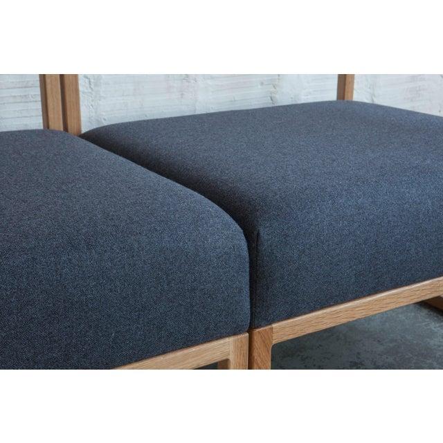 Mid-Century Modern Mid-Century Modern TGM Frame Sofa For Sale - Image 3 of 6