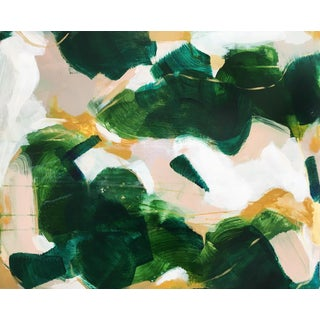 Gemma Green Abstract Painting For Sale
