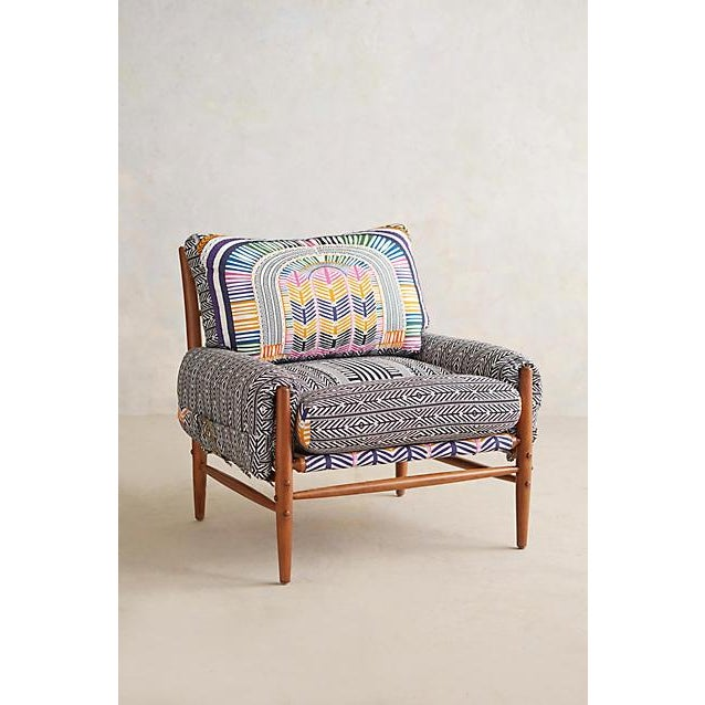 Mara Hoffman for Anthropologie Chair - Image 2 of 4